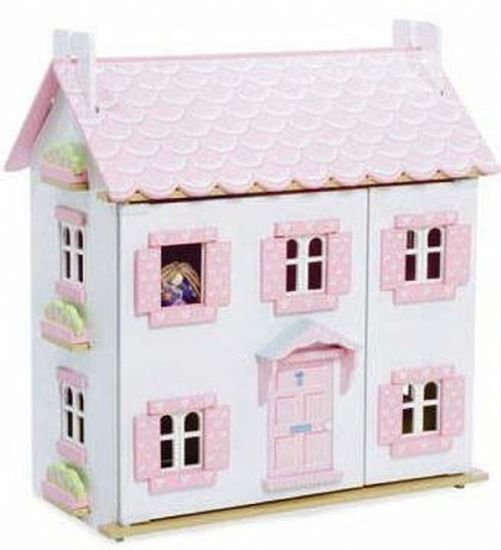 Sophies Dolls House